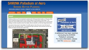 SHRINK Palladium at Aero